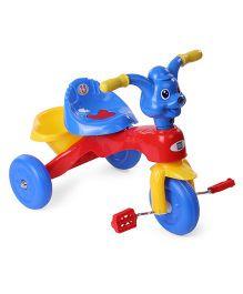 Mee Mee Cheerful Musical Tricycle
