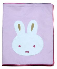 Kidzbash Folder Bunny Patch - Light Purple