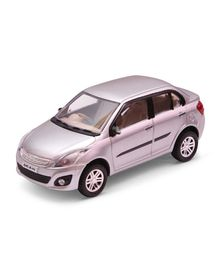Centy Toy Car Swift Dezire - Grey