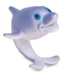 Wild Republic Bulk Junior Jungle Aquatic Figure Blue - 6 cm