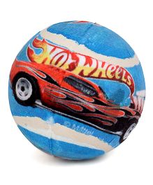 Hotwheels Tennis Ball Blue - 1 Piece