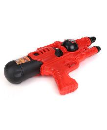 Karma Water Gun - Red & Black