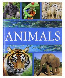 Animals - English