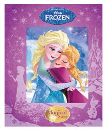 Disney Frozen Magical Story - English