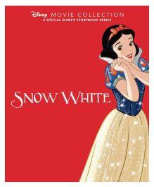 Disney Movie Collection Snow White - English