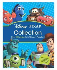 Disney Pixar Collection - English