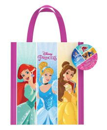 Disney Princess 4 Fun Filled Storybooks - English