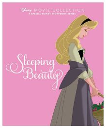 Disney Princess Movie Collection Sleeping Beauty - English