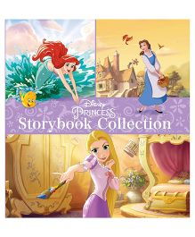 Disney Princess Storybook Collection - English