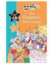 Emperor's New Clothes - English