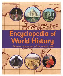Encyclopedia Of World History - English