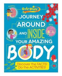Factivity : Journey Around And Inside Your Amazing Body - English