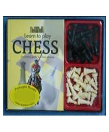 Learn To Play Chess - English