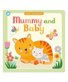 Little Learners Mummy And Baby - English