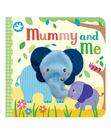 Little Learners Mummy And Me - English