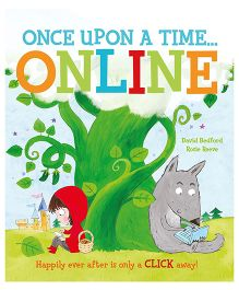 Once Upon A Time Online - English