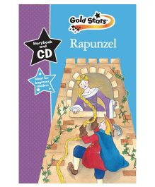 Rapunzel - English