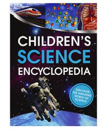 Children' s Science Encyclopedia - English