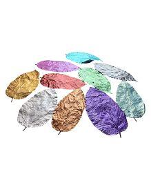 DealBindaas Jag Mag Organic Holi Colour Pack Of 10