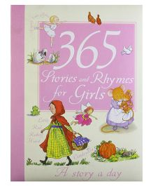 365 Stories And Rhymes - English