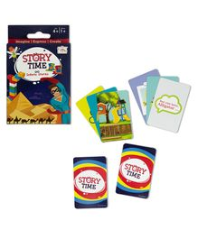 TrunkWorks Story Time Cards Multi Color - 54 Cards