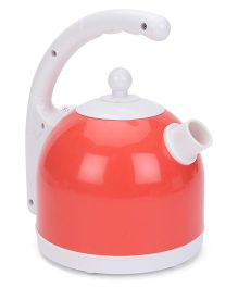 ELC Kettle Toy - Orange