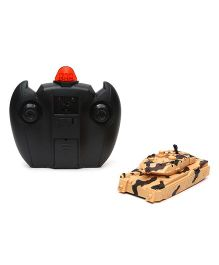 Wembley Remote Control Wall Climber Tank - Beige