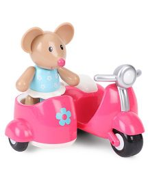ELC Toy Box Max Scoot - Pink