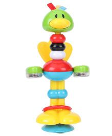 ELC Bendy Bird Toy - Multi Color