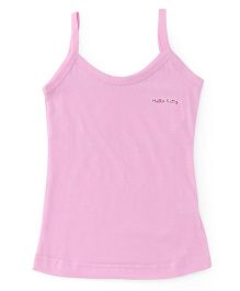 Hello Kitty Singlet Slips With Print - Pink