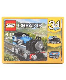 Lego Blue Express - Multi Color