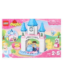 Lego Duplo Cinderella´s Magical Castle - Blue
