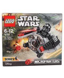 Lego Star Wars Tie Striker Micro Fighter Series 4