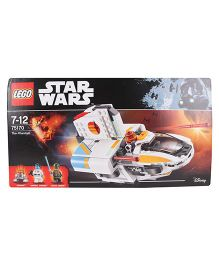 Lego Star Wars Phantom Construction Set - Multi Color