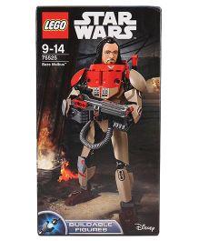 Lego Star Wars Baze Malbus - Multi Color
