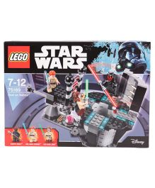 Lego Star Wars Duel on Naboo - Multi Color