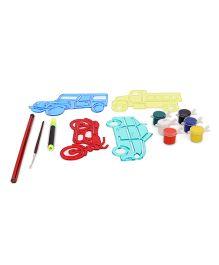 Virgo Toys Hobby Art Junior - Vehicles