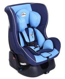 1st Step Convertible Car Seat - Blue