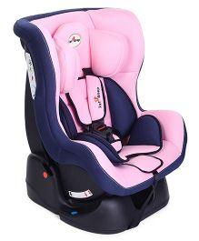 1st Step Convertible Car Seat - Pink