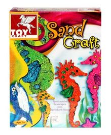 Toy Kraft - Sand Craft
