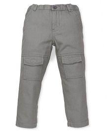 Pinehill Full Length Pant - Grey