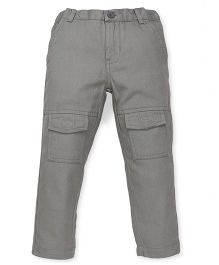 Pinehill Full Length Pant - Grey