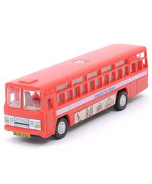 Centy City Bus Toy - Red
