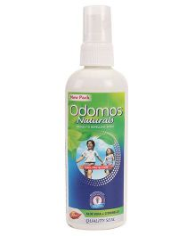 Dabur Odomos Naturals Mosquito Repellent Spray - 100 ML