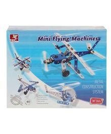 Toy Kraft - Mini Flying Machines