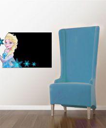 Disney Frozen Elsa Chalkboard - Black by L'Orange