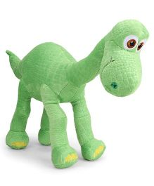 Starwalk Standing Dinosaur Plush Soft Toy Green - 40 cm