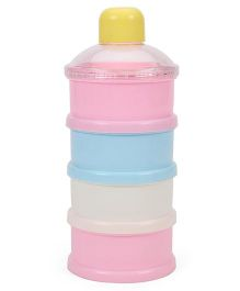 Adore Milk Powder Container - 4 Containers (Color May Vary)