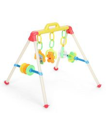 Playmate Baby Play Gym (Color May Vary))