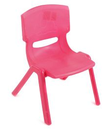 Baby Chair - Pink
